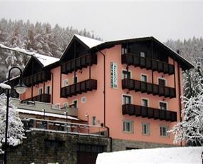 Park Hotel Bellvue - Dimaro