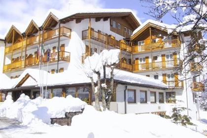 Hotel Olisamir - Cavedago