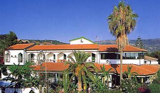 Hotel Marinella - Ricadi