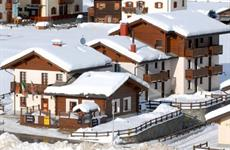 Rezidence Pineta - Livigno
