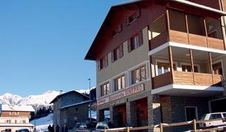 Hotel Ginepro - San Pietro