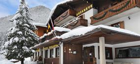 Hotel Bucaneve- Moena