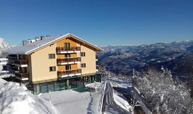 Hotel Monte Bondone s - Monte Bondone