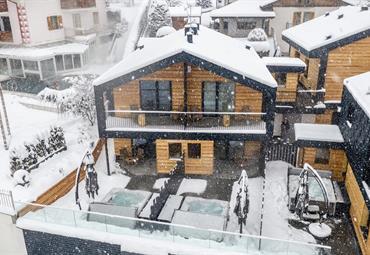Lovely Lodge Ravelli- Mezzana