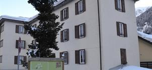 Hotel Soggiorno Dolomiti- Campestrin **