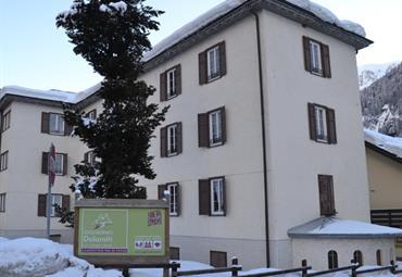 Hotel Soggiorno Dolomiti- Campestrin