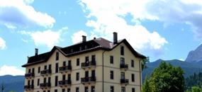 Hotel Marcora Palace- San Vito di Cadore