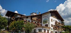 Hotel Stella Alpina- Bellamonte ***