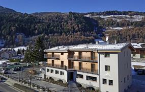 Hotel Baita Fanti - Bormio