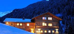 Chalet Alpenrose Bio Wellness Naturhotel - Cogolo di Pejo