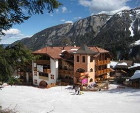 Hotel Dal Bracconiere - Folgarida