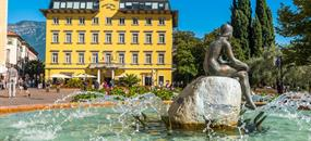 Grand Hotel Riva - Riva del Garda