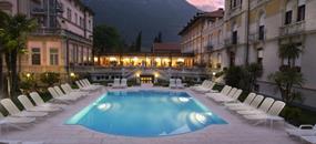 Grand Hotel Liberty- Riva del Garda