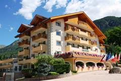 Hotel Rio Stava Family Resort Spa - Tesero