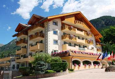 Hotel Family Resort & SPA Rio Stava