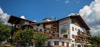 Hotel Stella Alpina- Bellamonte