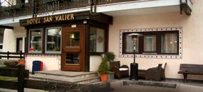 Hotel San Valier - Cavalese