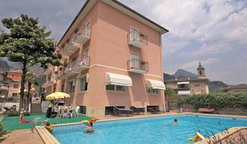 Hotel Alberello - Riva del Garda - Loc. Varone
