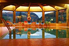 Hotel La Rodes - Ortisei