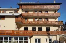 Hotel Seggiovia+ - Francolini di Folgaria