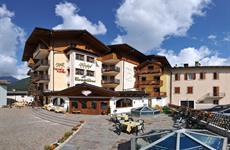 Hotel Cavallino Lovely - Andalo