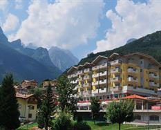 Hotel Alpenresort Belvedere - Molveno ****