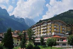 Hotel Alpenresort Belvedere - Molveno