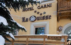 Garni La Suisse - Livigno