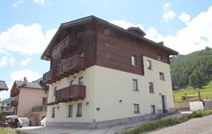 Rezidence Carosello - Livigno