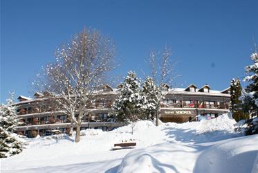 Hotel Veronza - Carano