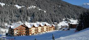 Hotel 3 Signori - Santa Caterina Valfurva