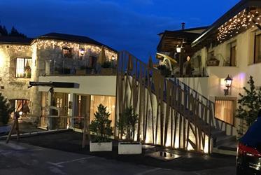 Hotel Al Fortes - Arabba