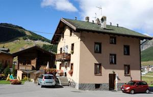 Apartmány Valeria - Livigno