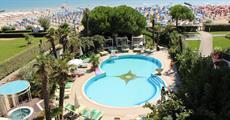 Park hotel Cellini - Lido di Jesolo