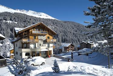 Hotel Vedig - Santa Caterina Valfurva