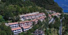 Rezidence La Rotonda - Tignale