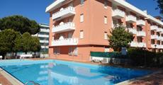 Rezidence Ghirlandina- Porto Santa Margherita - Caorle