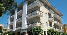 Hotel Ben Hur- Torre Pedrera di Rimini