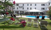Hotel Francisco - Baia Domizia