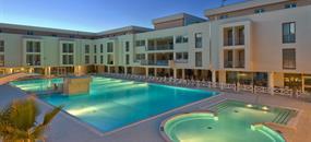 Hotel Terme Marine Leopoldo - Marina di Grosseto