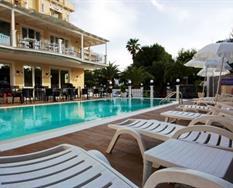 Hotel Mocambo- San Benedetto del Tronto ***