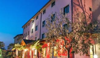 Hotel Maraschina - Peschiera del Garda