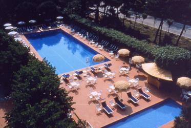 Park Hotel Ravenna- Marina di Ravenna