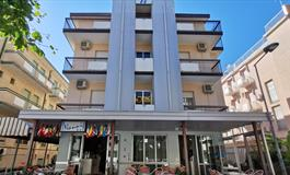 Hotel Villa Nanni- Rivazurra di Rimini