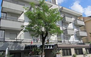 Hotel Betty-San Giuliano di Rimini