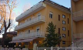 Hotel Amica - Bellariva di Rimini **