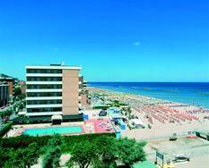 Hotel Majestic-Pesaro ***