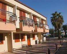 Rezidence Pierrot - San Benedetto del Tronto