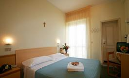 Hotel Quisisana - Rimini (Marina Centro) ***