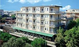 Hotel Europa-Rimini (Marina Centro) ***